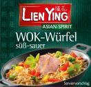 Lien Ying Wok-Würfel süß-sauer  <nobr>(40 g)</nobr> - 4013200882662
