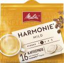 Melitta Harmonie mild Kaffeepads  <nobr>(112 g)</nobr> - 4002720001752
