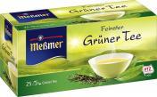 Meßmer Grüner Tee  <nobr>(25 x 1,75 g)</nobr> - 4001257214109