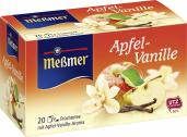 Meßmer Apfel-Vanille  <nobr>(20 x 2,50 g)</nobr> - 4002221007819