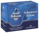 Onno Behrends Schwarzer Friese Tassenbeutel  <nobr>(50 x 1,50 g)</nobr> - 4000491163600