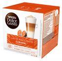 Nescafé Dolce Gusto Latte Macchiato Caramel  <nobr>(168,80 g)</nobr> - 7613033024160