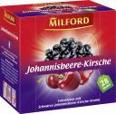 Milford Johannisbeere-Kirsche  <nobr>(28 x 2 g)</nobr> - 4002221024762