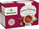 Bünting Erdbeer-Käsekuchen  <nobr>(20 x 2,50 g)</nobr> - 4008837224701