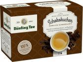 Bünting Schokokuchen  <nobr>(20 x 2 g)</nobr> - 4008837224732