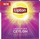 Lipton Black Tea Inspiring Ceylon Pyramidenbeutel  <nobr>(36 g)</nobr> - 8712100775680