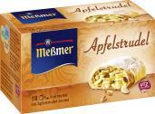 Meßmer Apfelstrudel  <nobr>(18 x 2,25 g)</nobr> - 4002221029057