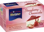 Meßmer Strawberry-Cheesecake  <nobr>(18 x 2,50 g)</nobr> - 4002221029071