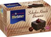 Meßmer Schoko-Kirsch-Brownie  <nobr>(18 x 2,25 g)</nobr> - 4002221029095