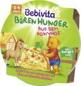 Bebivita Bären Hunger Auf dem Ponyhof  <nobr>(250 g)</nobr> - 4018852019305
