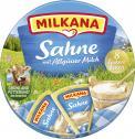 Milkana Schmelzkäse-Ecken Sahne  <nobr>(200 g)</nobr> - 4