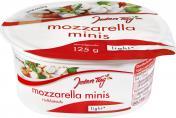Jeden Tag Mozzarella Mini Light  <nobr>(125 g)</nobr> - 4008432025390
