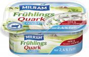 Milram Frühlingsquark leicht  <nobr>(200 g)</nobr> - 4