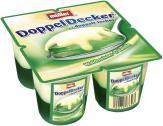 Müller DoppelDecker Waldmeister & Vanilla  <nobr>(500 g)</nobr> - 4