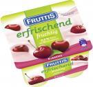 Fruttis Joghurt Kirsche 0,5%  <nobr>(4 x 125 g)</nobr> - 4040600027485
