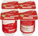 Jeden Tag Joghurt mild 3,5%  <nobr>(4 x 150 g)</nobr> - 4306188724889