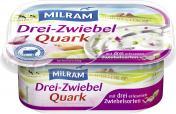 Milram Drei-Zwiebel Quark  <nobr>(200 g)</nobr> - 40363479