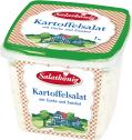 Salatkönig Kartoffelsalat mit Gurke und Zwiebel  <nobr>(1 kg)</nobr> - 4045800760736