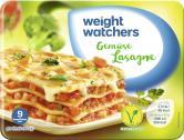 Weight Watchers Gut aufgetischt Gemüse-Lasagne  <nobr>(400 g)</nobr> - 9005545003364