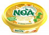 NOA Brotaufstrich Linse-Curry  <nobr>(175 g)</nobr> - 4058094310013