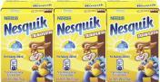 Nestlé Nesquik trinkfertig  <nobr>(3 x 0,20 l)</nobr> - 4045500060105
