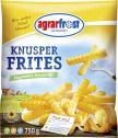 Agrarfrost Knusper Frites Wellenschnitt  <nobr>(750 g)</nobr> - 4