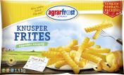 Agrarfrost Knusper Frites Wellenschnitt  <nobr>(1,50 kg)</nobr> - 4