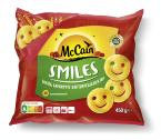 McCain Smiles  <nobr>(450 g)</nobr> - 8