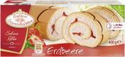 Coppenrath & Wiese Sahne-Rolle Erdbeere  <nobr>(400 g)</nobr> - 4