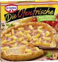 Dr. Oetker Die Ofenfrische Pizza Schinken-Ananas  <nobr>(410 g)</nobr> - 4001724011200