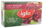 Iglo Apfel-Rotkohl traditionelle Art  <nobr>(750 g)</nobr> - 4056100045485