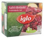 Iglo Apfel-Rotkohl traditionelle Art  <nobr>(450 g)</nobr> - 4056100045478