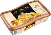 Mövenpick Eis Crème Brûlée  <nobr>(900 ml)</nobr> - 4008210118399