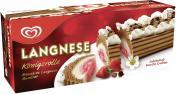 Langnese Königsrolle Eis  <nobr>(1 l)</nobr> - 4056100010995