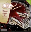 Coppenrath & Wiese Feinste Sahne Stracciatella Kirsch-Torte  <nobr>(1,40 kg)</nobr> - 4008577004434