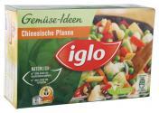 Iglo Gemüse-Ideen chinesische Pfanne  <nobr>(480 g)</nobr> - 4250241201346