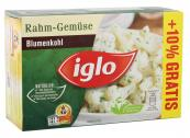 Iglo Rahm-Gemüse Blumenkohl  <nobr>(528 g)</nobr> - 4250241201193