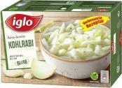 Iglo Rahm-Gemüse Kohlrabi  <nobr>(500 g)</nobr> - 4250241201186