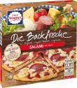 Original Wagner Die Backfrische Salami mit 3 Käse & Kräutern  <nobr>(320 g)</nobr> - 4009233006809