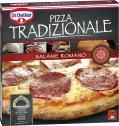 Dr. Oetker Pizza Tradizionale Salame  <nobr>(320 g)</nobr> - 4001724002772