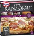 Dr. Oetker Pizza Tradizionale Speciale  <nobr>(345 g)</nobr> - 4001724002758