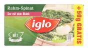 Iglo Rahm-Spinat  <nobr>(800 g)</nobr> - 4250241202794