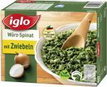 Iglo Würz-Spinat   <nobr>(500 g)</nobr> - 4