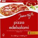 Jeden Tag Pizza Edelsalami  <nobr>(3 x 350 g)</nobr> - 4306180077082