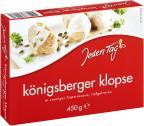 Jeden Tag Königsberger Klopse  <nobr>(450 g)</nobr> - 4306188820031