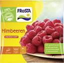 Frosta Himbeeren ungezuckert  <nobr>(400 g)</nobr> - 4008366008483