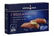Küstengold Wildlachs-Filet  <nobr>(250 g)</nobr> - 4250426206036