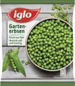 Iglo FeldFrisch Gartenerbsen  <nobr>(800 g)</nobr> - 4250241203456