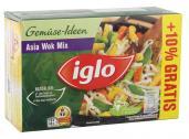 Iglo Gemüse-Ideen Asia Wok Mix  <nobr>(480 g)</nobr> - 4250241201308