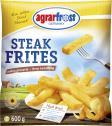 Agrarfrost Steak Frites  <nobr>(600 g)</nobr> - 4003880133529